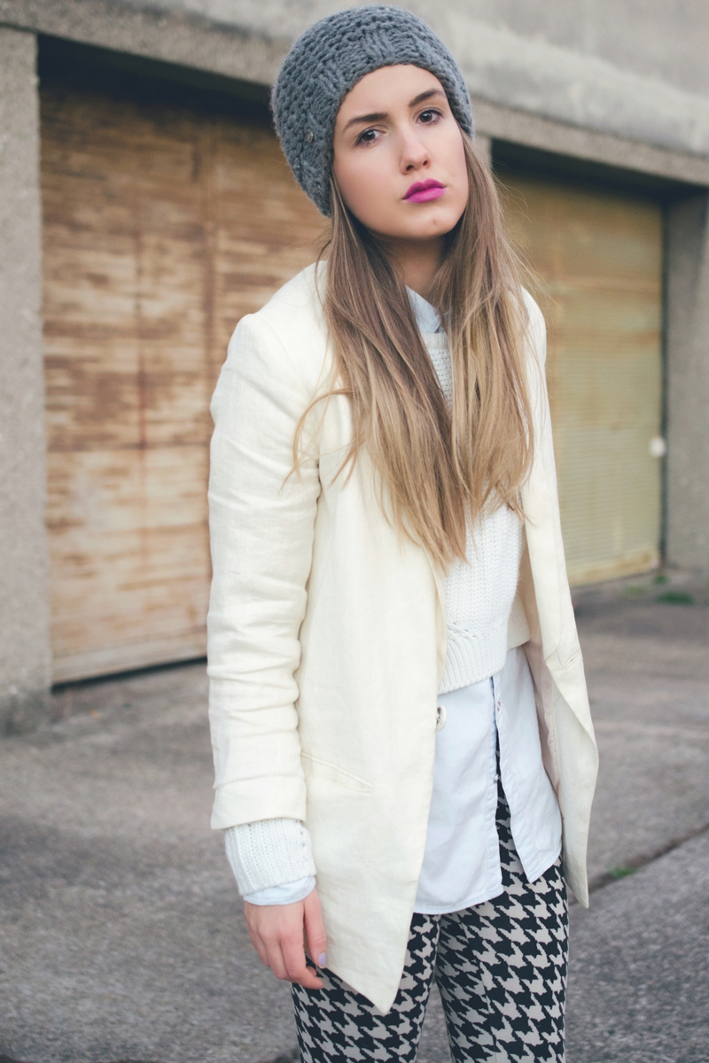 beanie autumn Wannabe intervju: Hristina Micevska