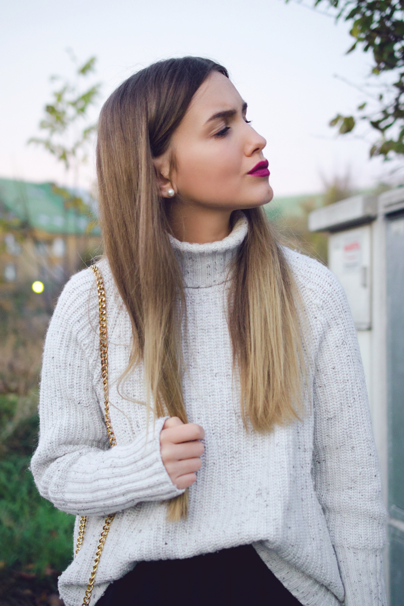 favorite pieces Wannabe intervju: Hristina Micevska