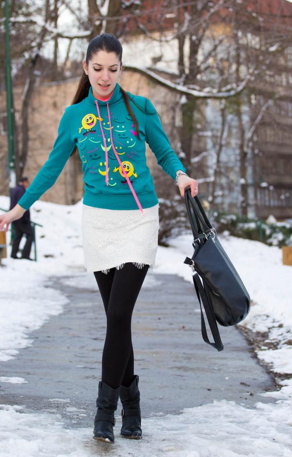 galerija1 Wannabe intervju: Lejla Beba, bosanska modna blogerka