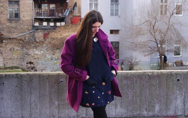 galerija3 Wannabe intervju: Lejla Beba, bosanska modna blogerka