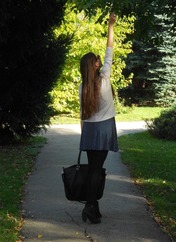 galerija5 Wannabe intervju: Lejla Beba, bosanska modna blogerka