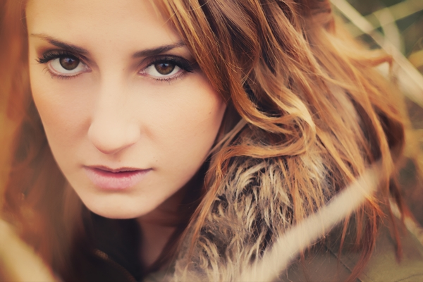 galerija 4 Wannabe intervju: Marija Kerekeš