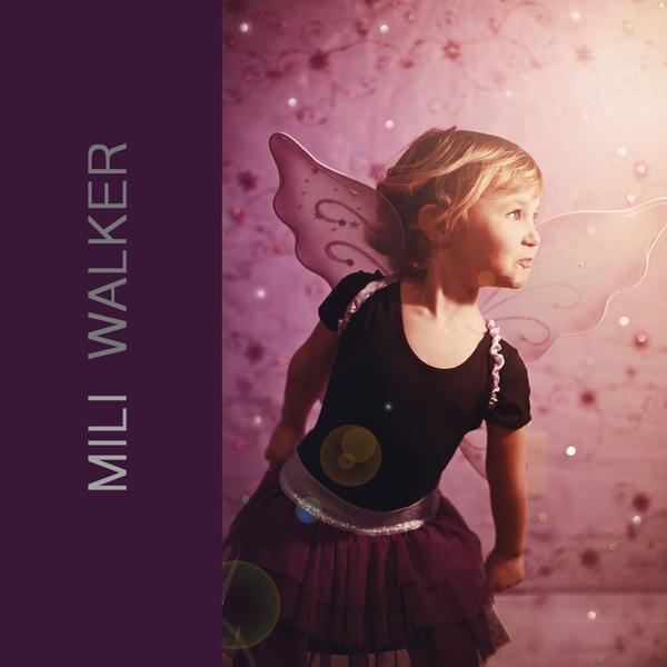 fairyland Wannabe intervju: Milica Tepavac Walker