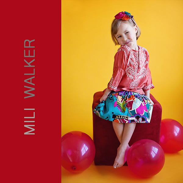 missy Wannabe intervju: Milica Tepavac Walker