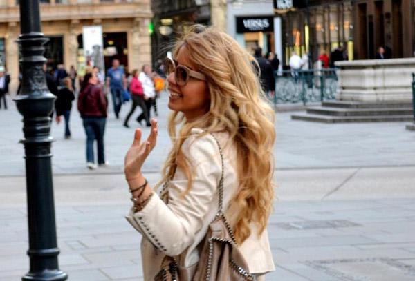 428548 424476080930330 839189152 n Wannabe intervju: Miljana Zečević, modna blogerka