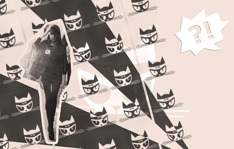 04 Wannabe intervju: NinjaMačke