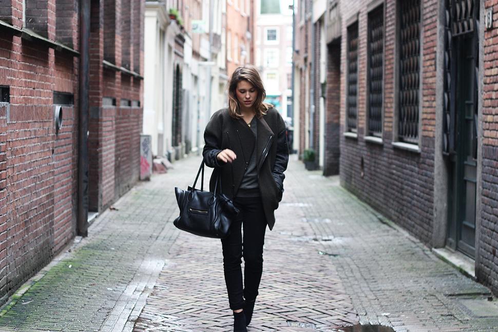 afterdrk outfit unique3 Wannabe intervju: Sabrina Meijer, holandska modna blogerka