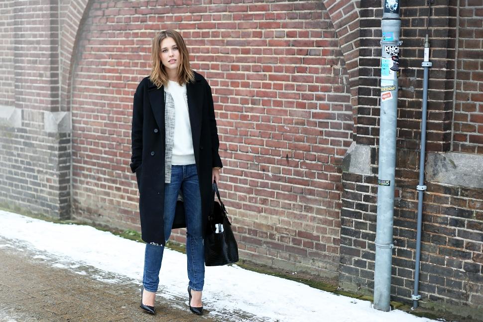 thumb Wannabe intervju: Sabrina Meijer, holandska modna blogerka