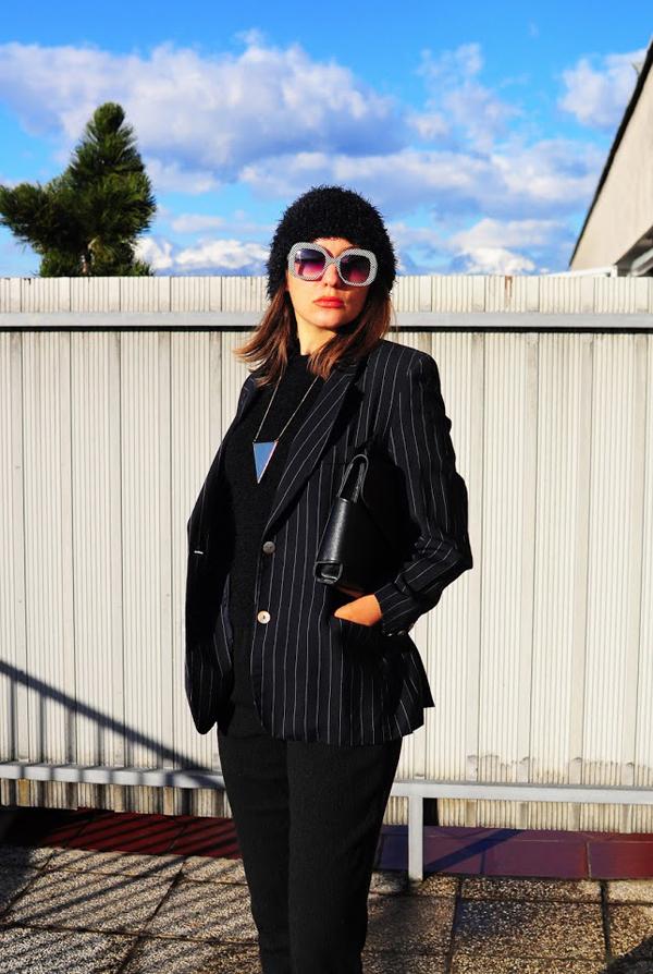 dsc 0858 Wannabe intervju: Saša Dedić, slovenačka modna blogerka