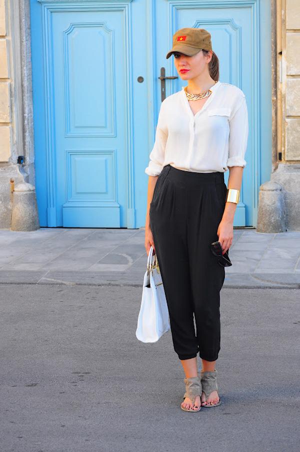 dsc 7231 Wannabe intervju: Saša Dedić, slovenačka modna blogerka