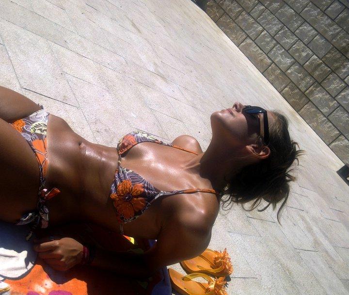 iva arifaj Wannabe Summer Secret by womensecret