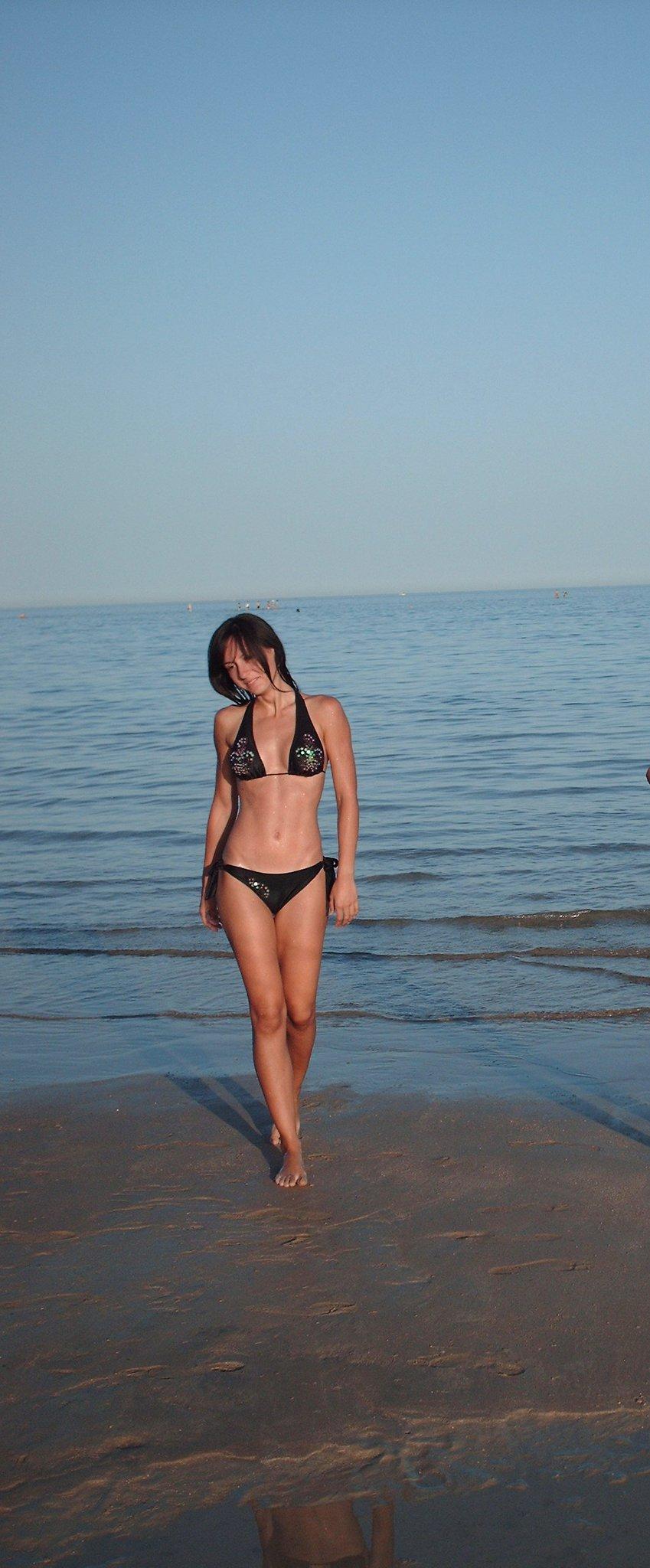 ivana andjelkovic Wannabe Summer Secret by womensecret