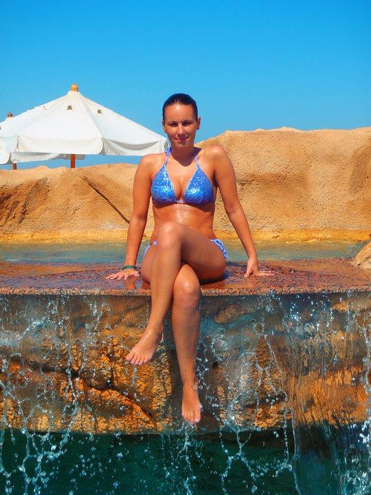katarina savic 0 Wannabe Summer Secret by womensecret