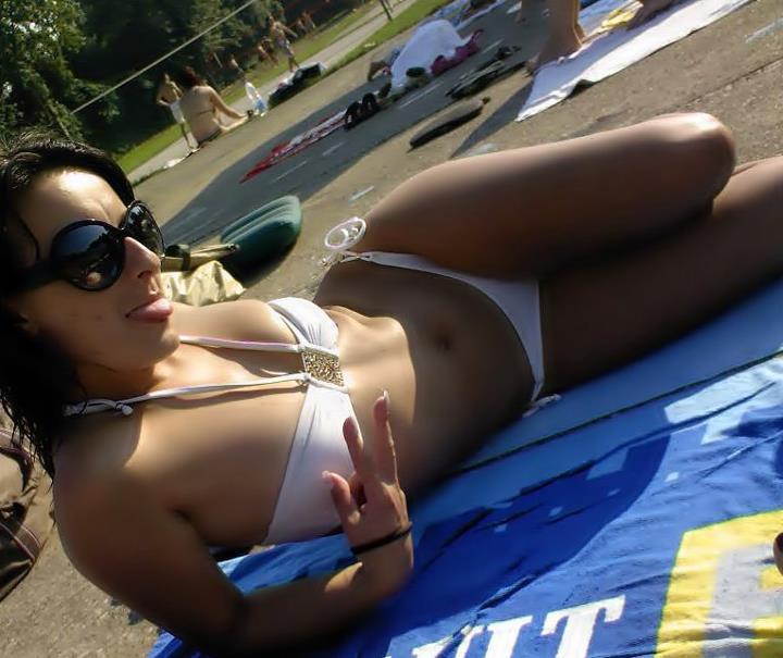 lola marijanovic Wannabe Summer Secret by womensecret