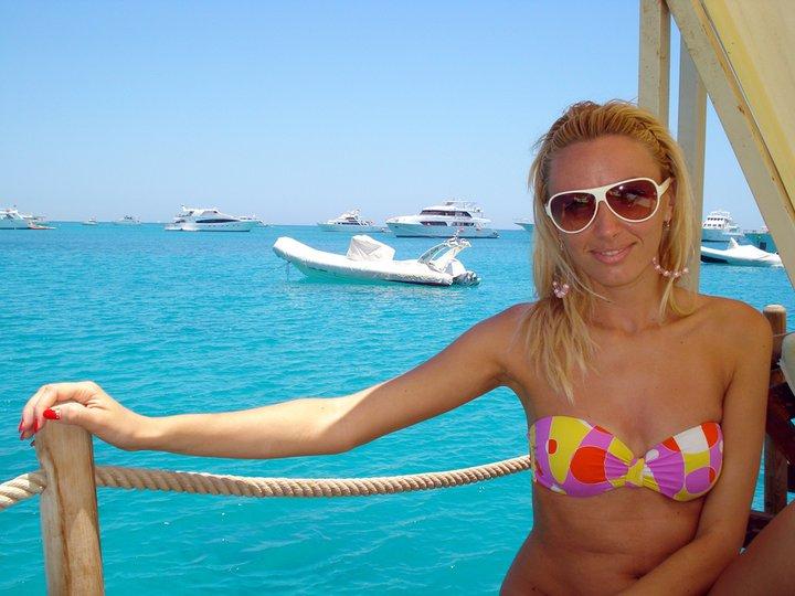miljana nenadic Wannabe Summer Secret by womensecret