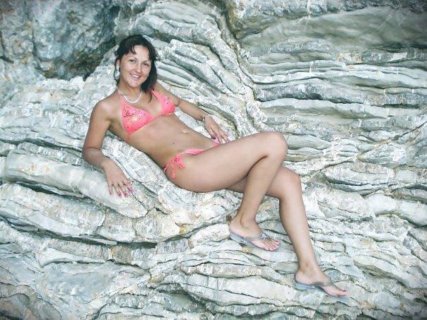 rada jovkic Wannabe Summer Secret by womensecret