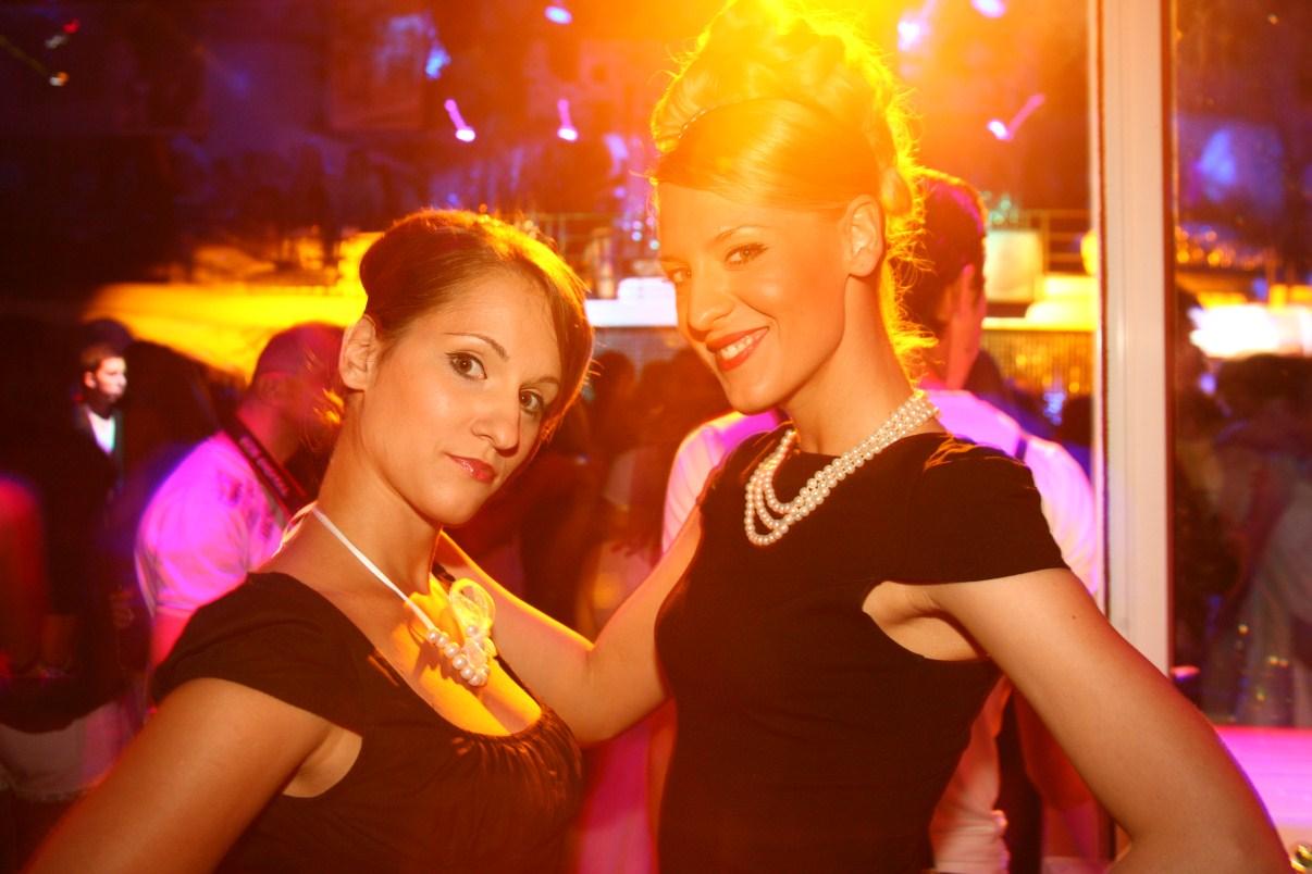 img 6256 Wannabe Black & White Party @ Plastic Light