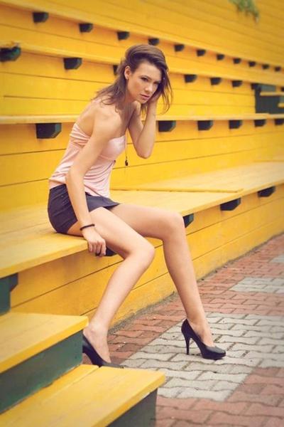 slika6 Wannabe intervju: Aleksandra Ždero