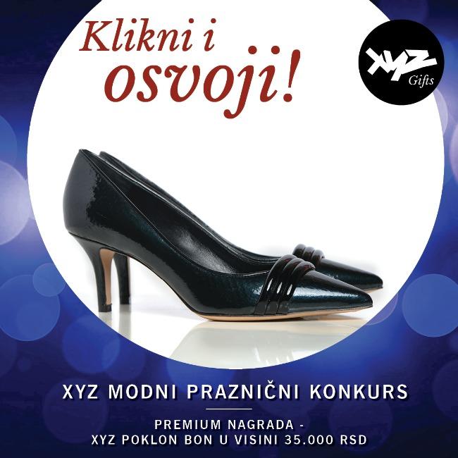 xyz gifts part 000 XYZ Premium Fashion Store: Nagradni konkurs se nastavlja