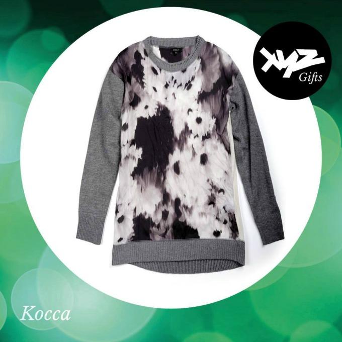 xyz 5 XYZ Premium Fashion Store: Nagradna igra se nastavlja