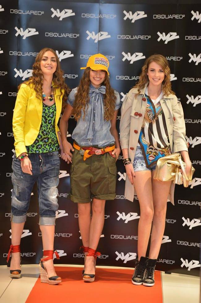 19 XYZ Premium Fashion Store