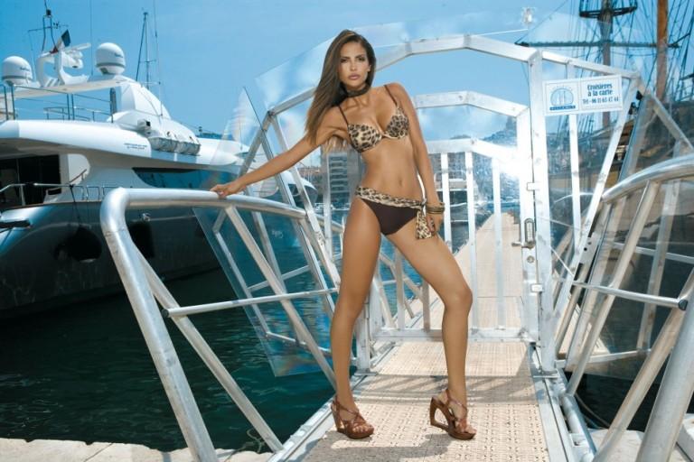 1206243 a3c43914 950x633 Yachting Club kolekcija za proleće/leto 2011.