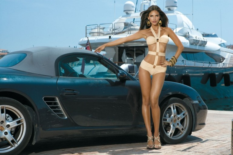 1206246 19a589a0 950x633 Yachting Club kolekcija za proleće/leto 2011.