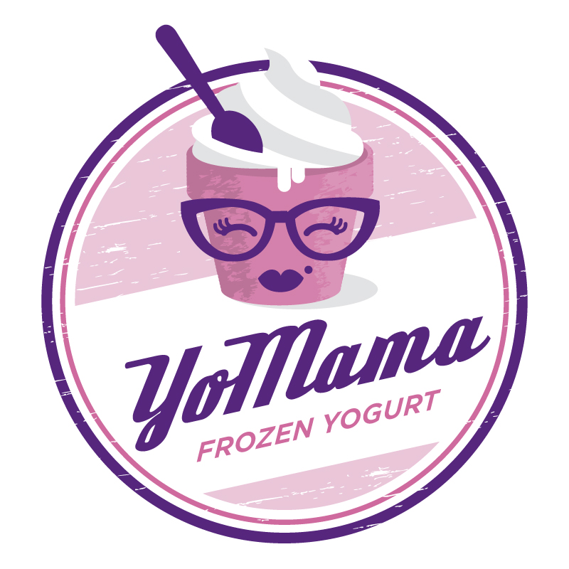 yomama YoMama Frozen Yogurt
