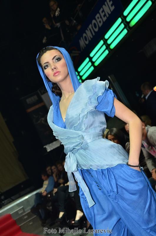 dsc 9404 Završno veče manifestacije Fashion Week u Nišu