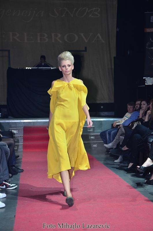 dsc 9424 Završno veče manifestacije Fashion Week u Nišu