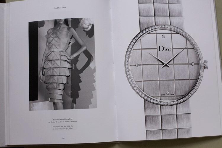 dior jo2 1317037180 Da Vinci XXI: Neverovatna kuća iz snova Naomi Campbell