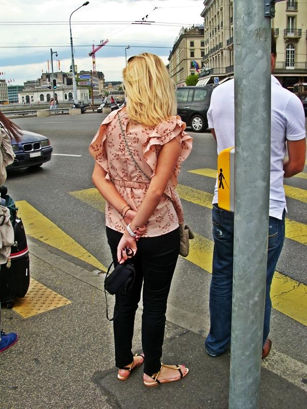 wannabe 17galerija Wannabe modni putopis: Ženeva