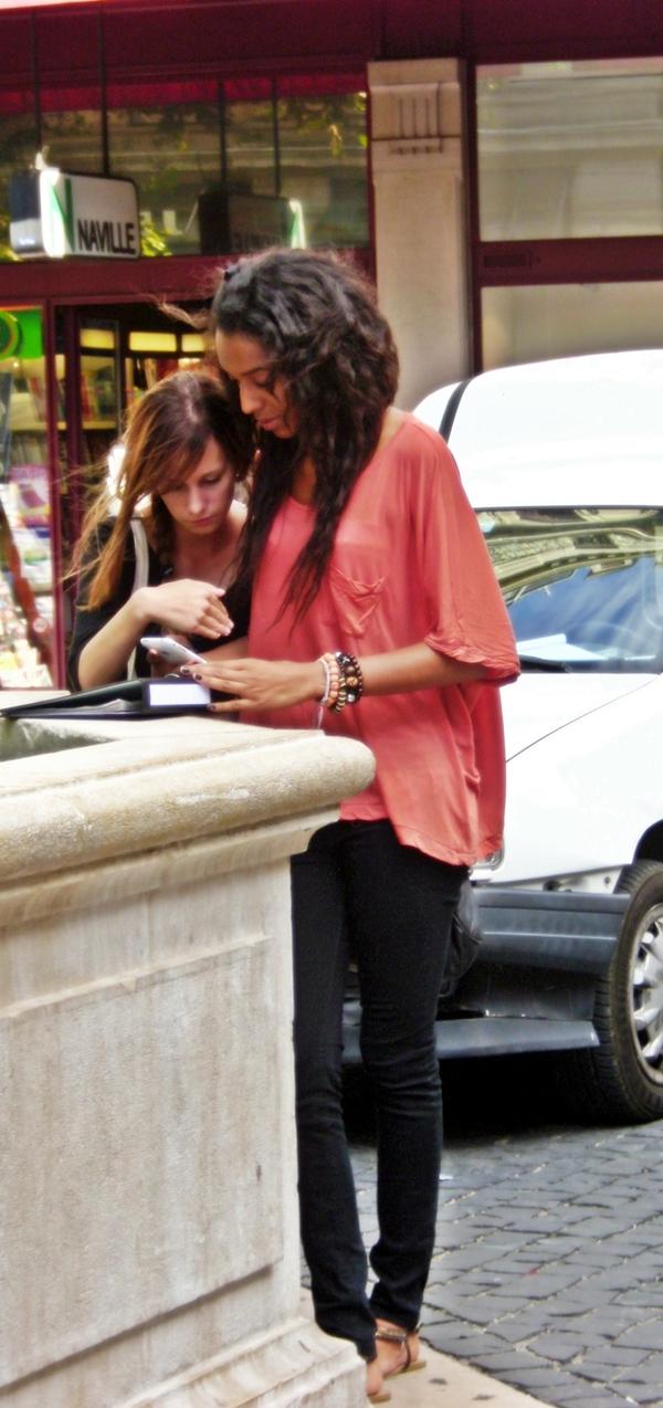 wannabe 21galerija Wannabe modni putopis: Ženeva