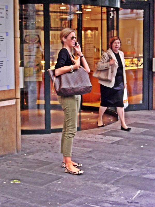 wannabe 30galerija Wannabe modni putopis: Ženeva