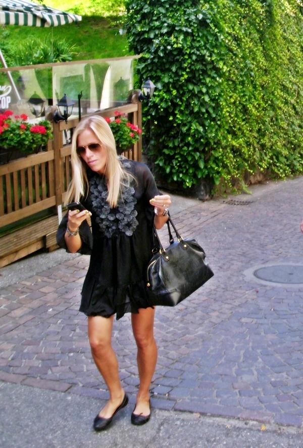 wannabe 40galerija Wannabe modni putopis: Ženeva