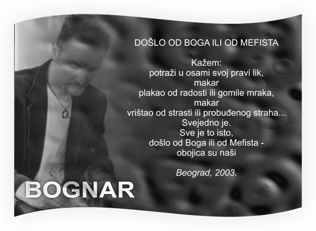 galerija Wannabe intervju: Zoran Bognar, pesnik