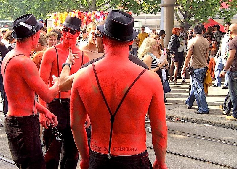 z 5 copy Zurich Street Parade: 20. godina