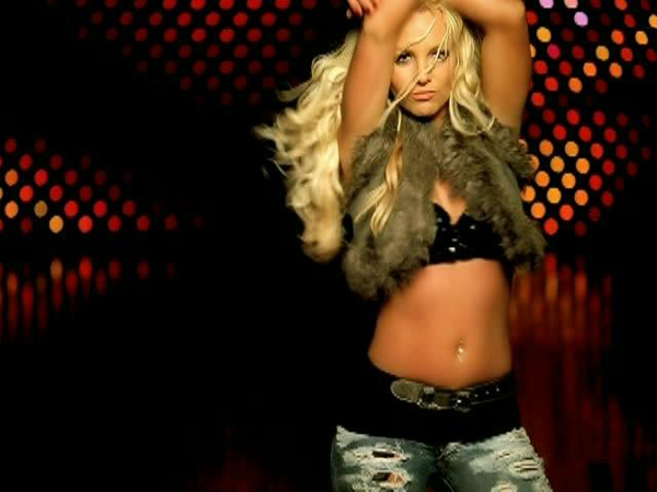 britney spears piece of me 2007  Zvezdani preobražaji: Britney Spears