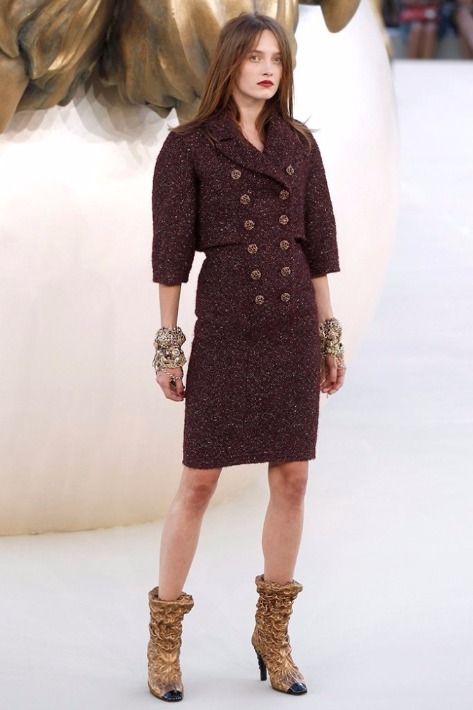 Chanel Couture2 Chanel Couture jesen/zima 2010/11