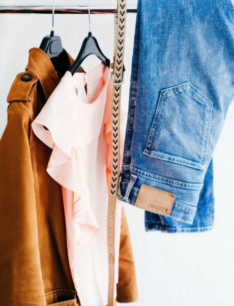 Kako je nastao blue jeans