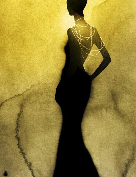 Modne ilustracije: Kareem Iliya