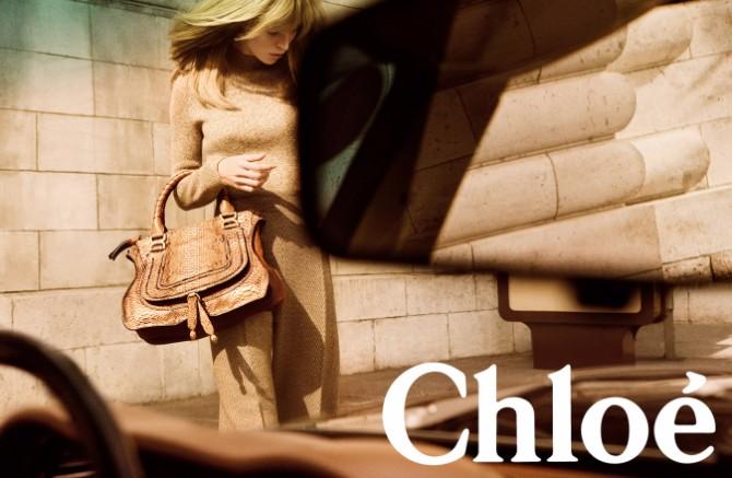 Reklamna kampanja Chloe2 Reklamna kampanja: Chloe jesen/zima 2010/11