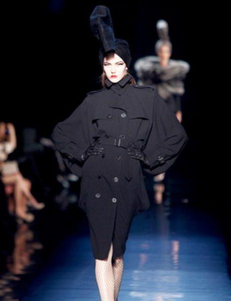 Jean Paul Gaultier Couture kolekcija za jesen/zimu 2010/11.
