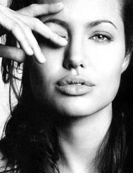 Angelina Jolie, bad girl ili lady