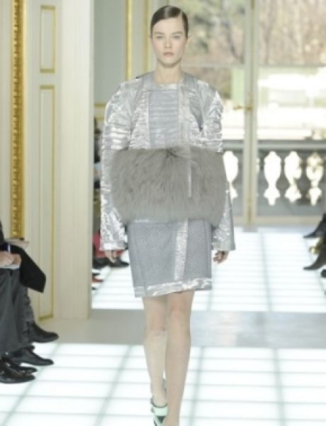 Balenciaga RTW kolekcija jesen/zima 2010/11.