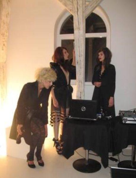 Belgrade Fashion Week: Modne vinjete