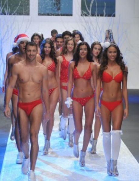 Belgrade Fashion Week: Dan 3