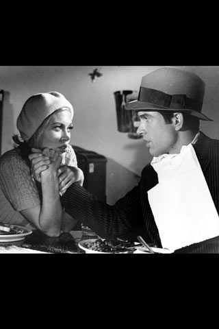bonnie and clyde 1967 Fashion moments: na filmu i televiziji