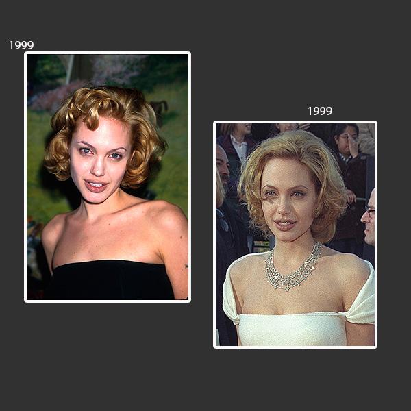 come marilyn 1060551 600x0 Angelina Jolie, bad girl ili lady