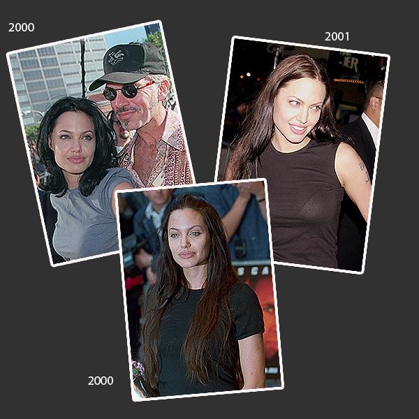 extra dark 2799348 600x0 Angelina Jolie, bad girl ili lady
